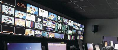 Цифровое телевидение от Бреста до Могилева